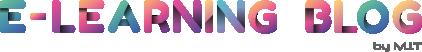 e-learning Blog  Logo