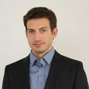Sie sehen unseren Kollegen Michael Huss. Er ist bei M.I.T als Projektleiter und Konzepte für eine Vielzahl an Projekten zuständig.