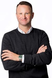Sie sehen ein Bild des Projektverantwortlichen Sebastian Gauter, Geschäftsführer der M.I.T.